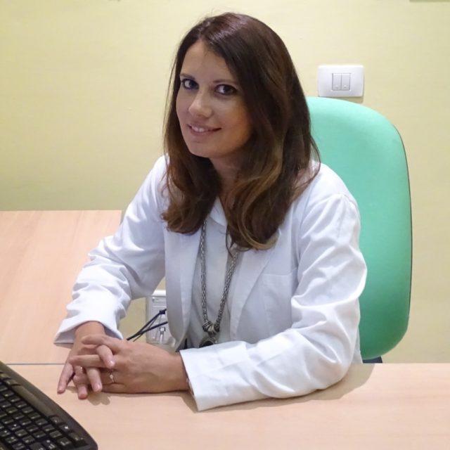 Dra. Alessia Pepe