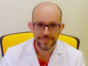 David Morales Casanova, neuropsicólogo