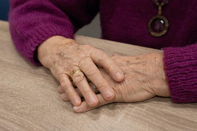 riesgo de demencia en mayores