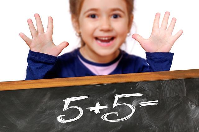 trastorno de aprendizaje de las matemátcas