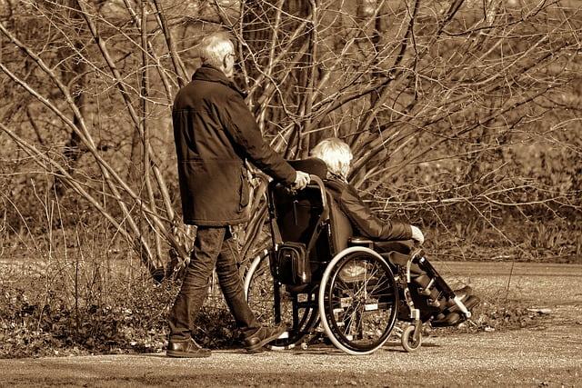 Los cuidadores son los grandes olvidados en el daño cerebral adquirido. La sobrecarga del cuidador en el ictus ocurre en más casos de los que podemos imaginar