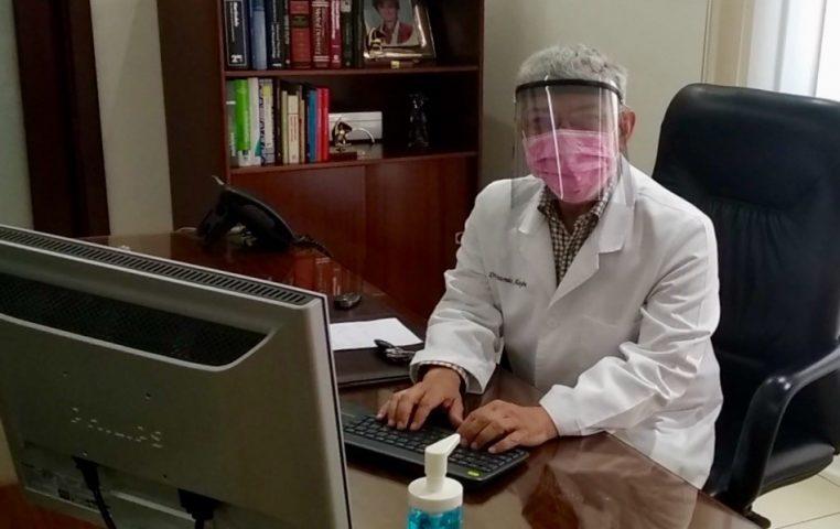 pacientes y familiares puedan seguir acudiendo a nuestro Centro Neurológico con la máxima seguridad y tranquilidad.