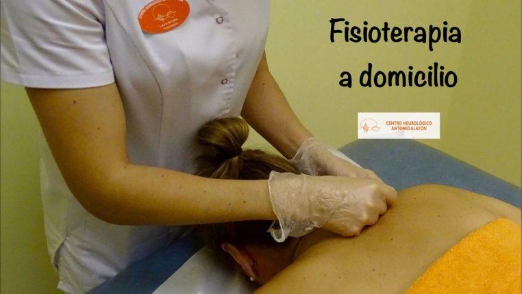 A partir de hoy, disponemos de un nuevo servicio defisioterapia a domicilio. Queremos con esto, facilitar los tratamientospara aquellas personas que necesiten asistencia a domicilio dentro del municipio de Santa Cruz de Tenerife.