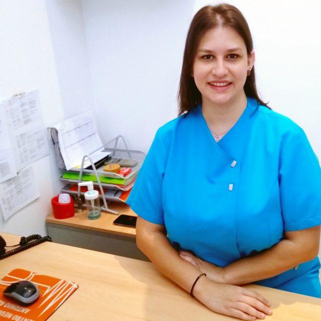 Alicia Méndez González