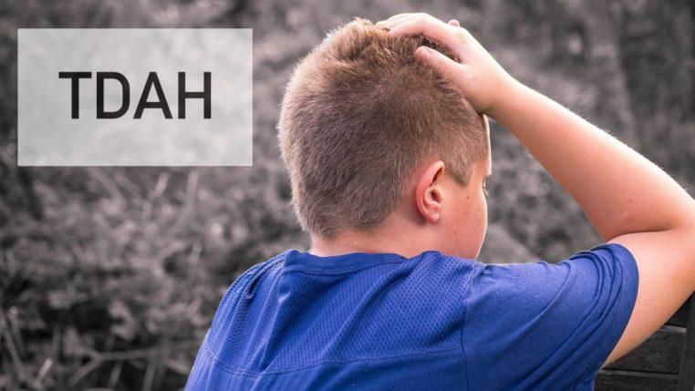nuevo servicio para padres de niños con TDAH